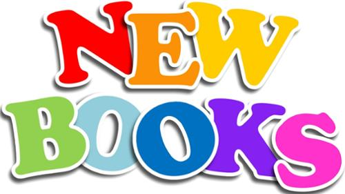 New and Pre-Ordered Books for Children and Teens